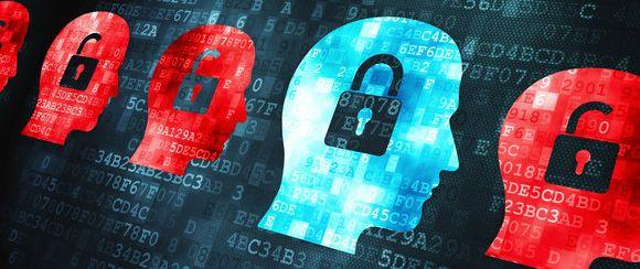 segurança de dados pessoais