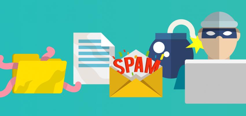 email porta de entrada para ataques